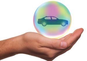 assurance voiture en main